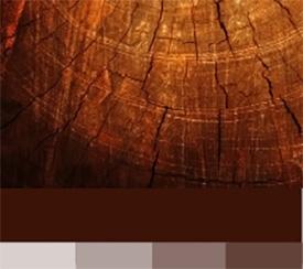 Lisävärit - tumma puu