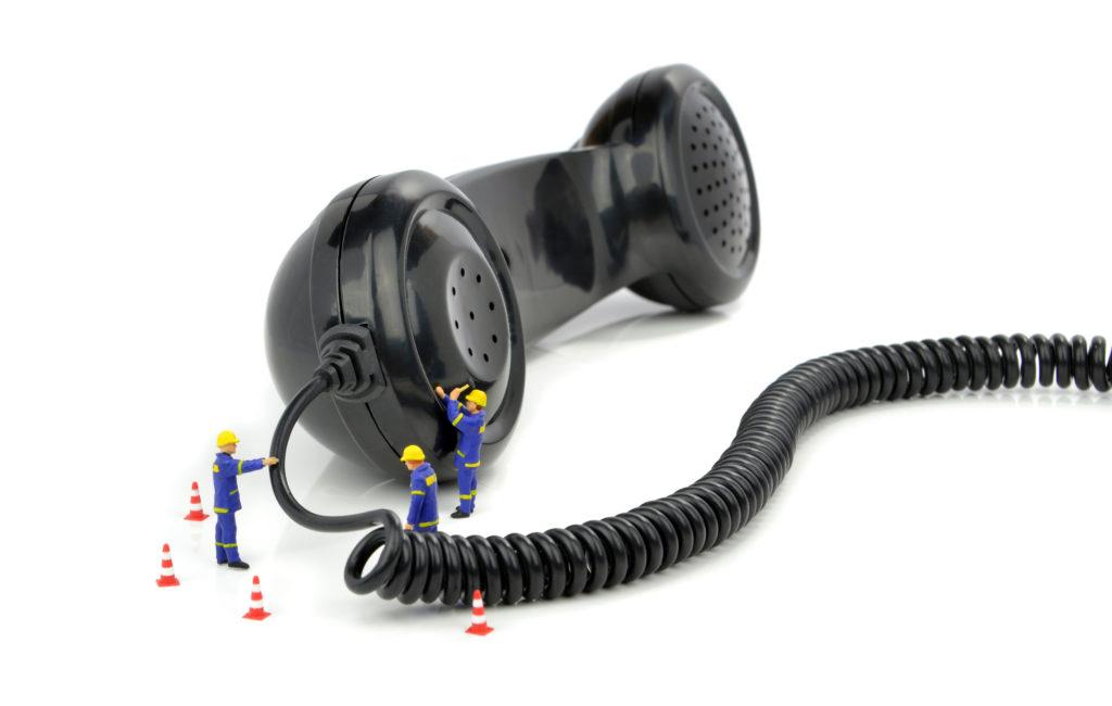Puhelinongelma